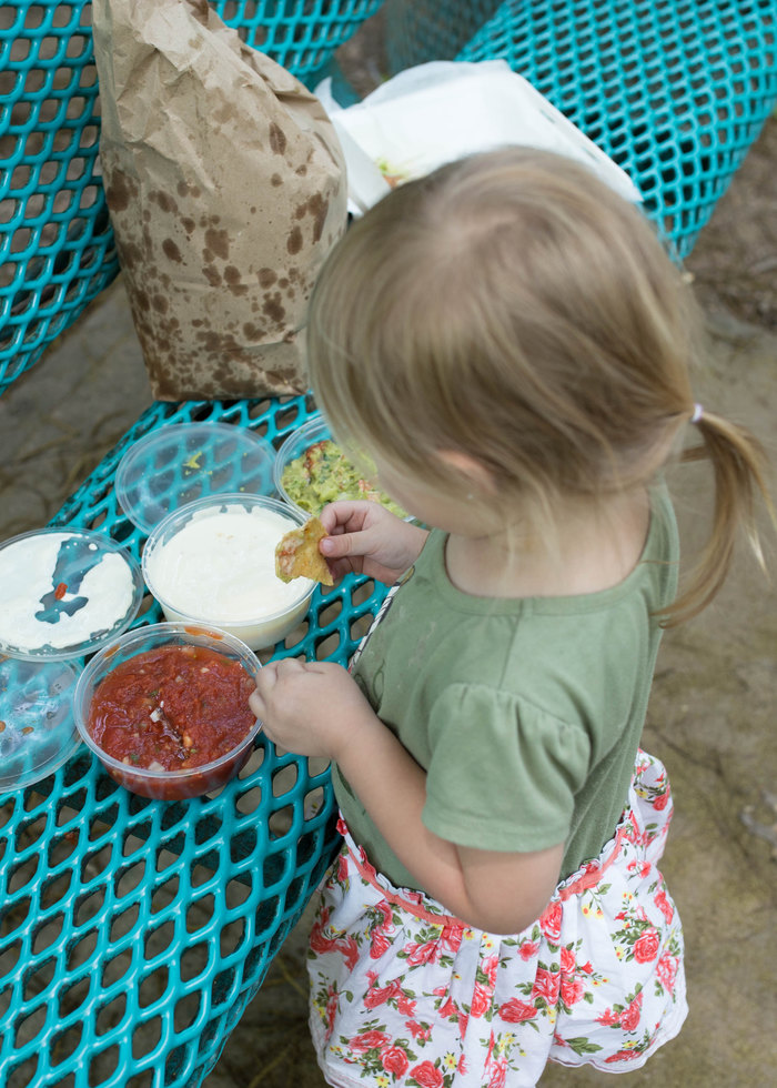 Learn about Favor and how you can get delicious food delivered to your play dates!