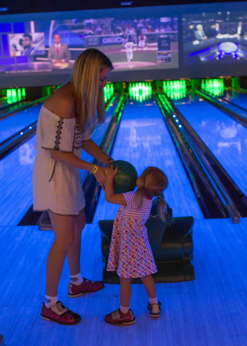 Why You Should Take Your Toddler Bowling