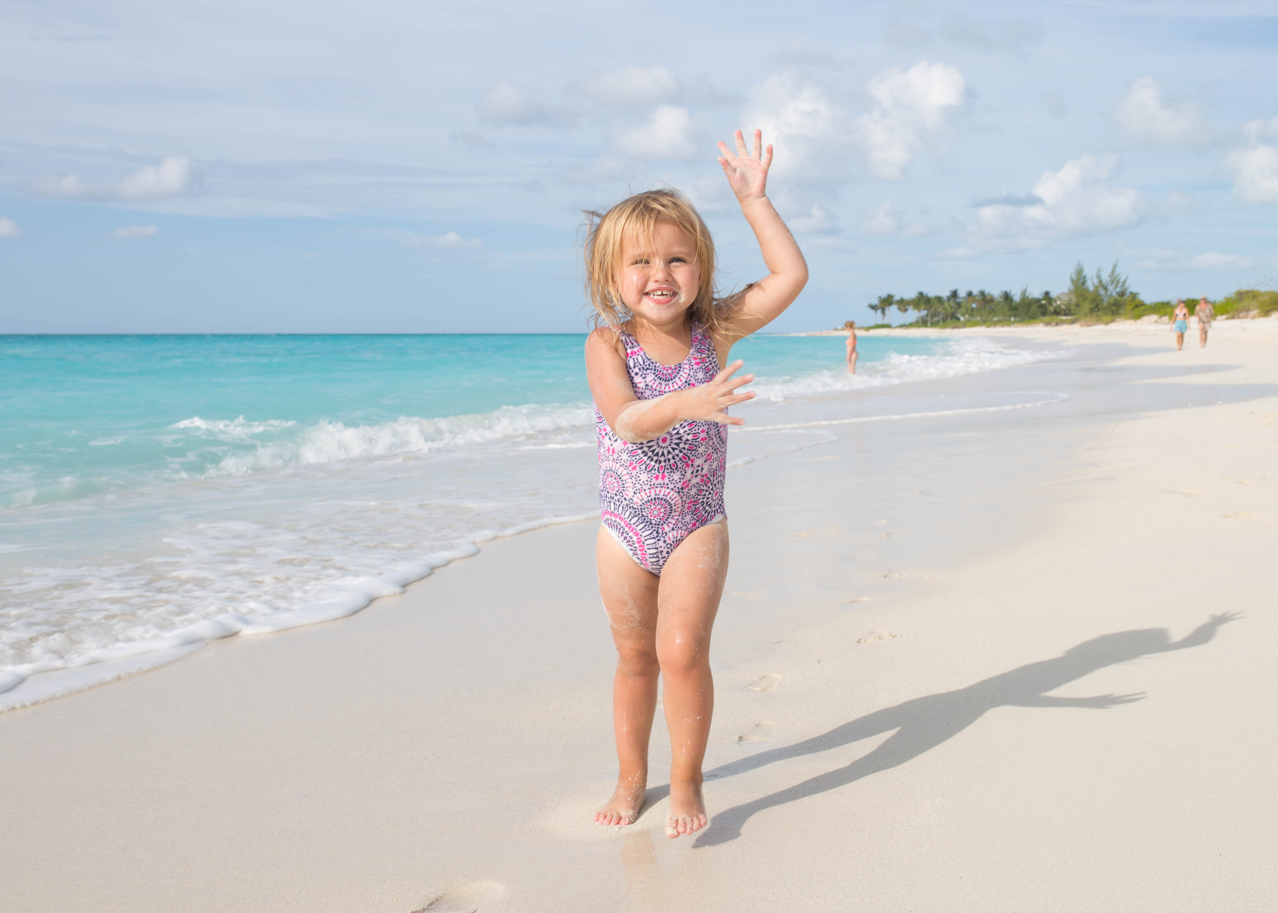 what to do with kids in turks and caicos