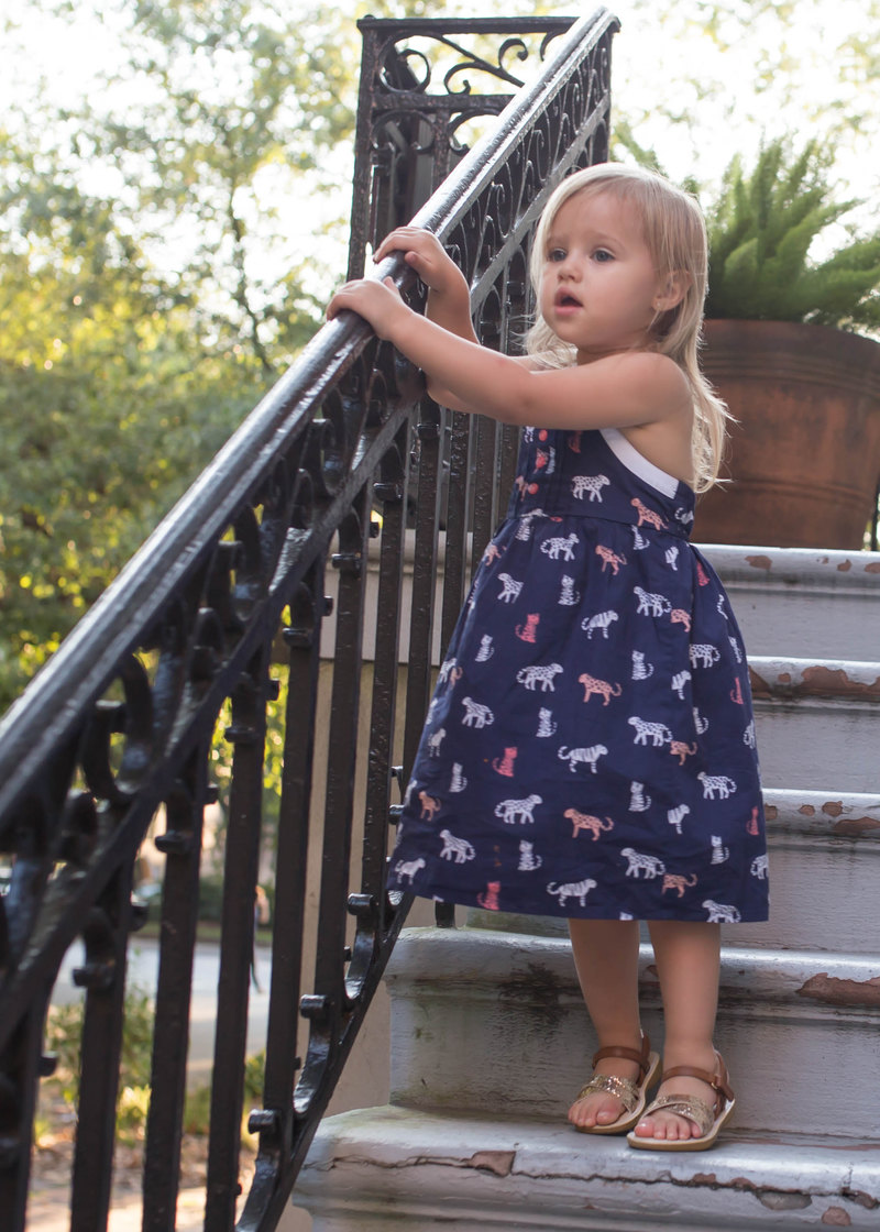 Summer kid and baby style from Gymboree! And giving away a $50 gift card!